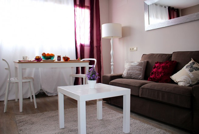 Habitaciones en alquiler Barcelona