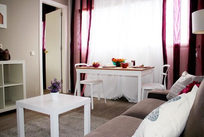 Alquiler de habitaciones para estudiantes en Barcelona