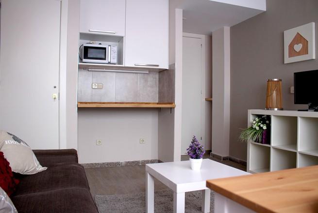 Alquiler de habitaciones en Barcelona